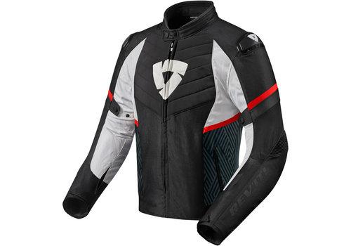 Revit Arc H2O Jacket Black Red