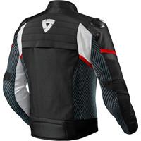 Куртка Revit Arc H2O черный красный + Бесплатная доставка!
