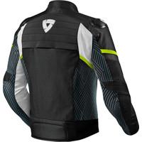 Куртка Revit Arc H2O черный желтый Fluo + Бесплатная доставка!