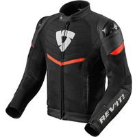 Куртка Revit Mantis черный флуо Красный + Бесплатная доставка!