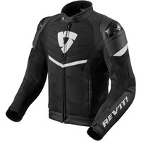 Buy Revit Mantis Jacket Black White? Free Shipping!