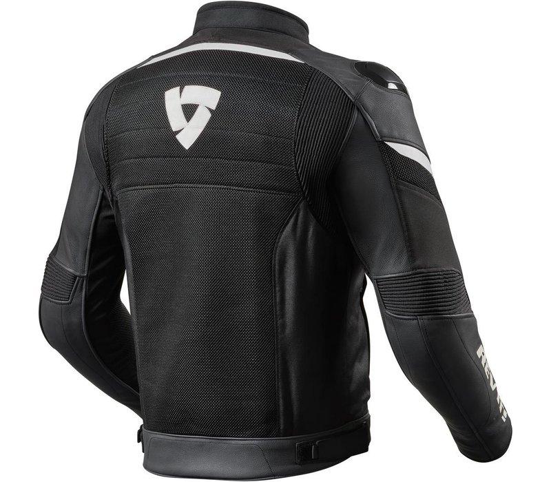 Куртка Revit Mantis черный Белое + Бесплатная доставка!