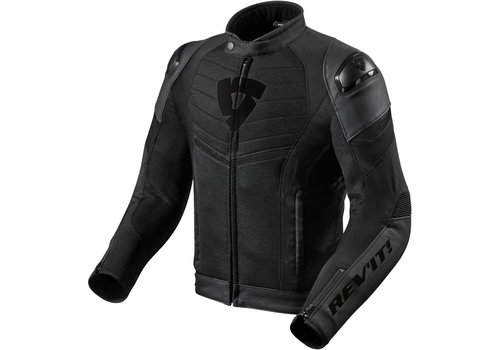 Revit Mantis Jacket Black