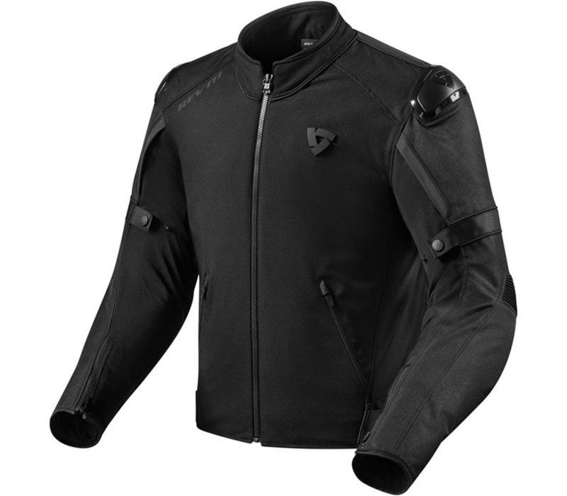 Buy Revit Shift H2O Jacket Black? Free Shipping!