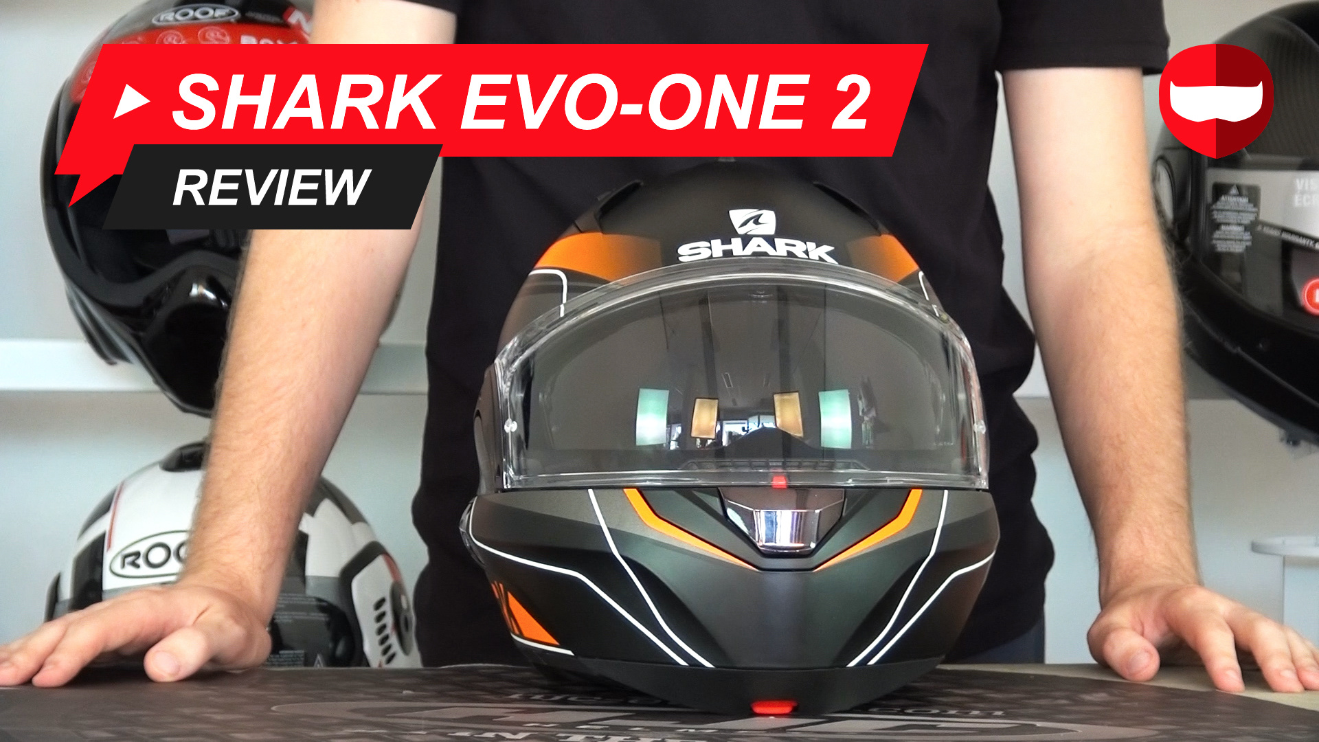 Shark Evo-One 2 Review