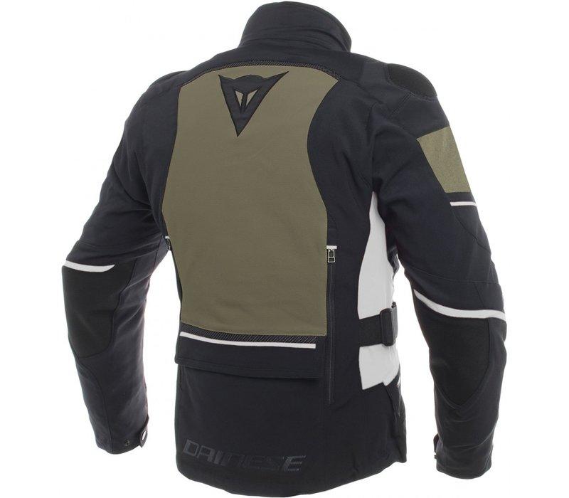Куртка Dainese Carve Master 2 GTX черный Белое зеленый + 50% скидка на штаны