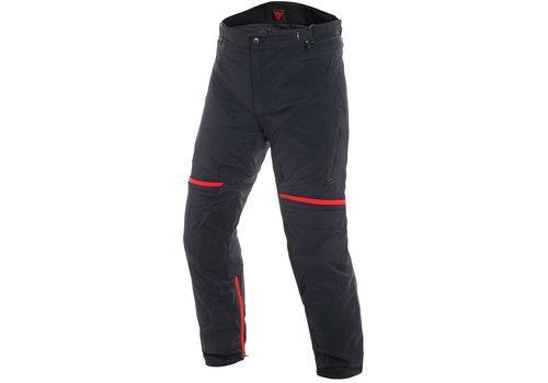 Dainese Carve Master 2 GTX Pantaloni Nero Rosso
