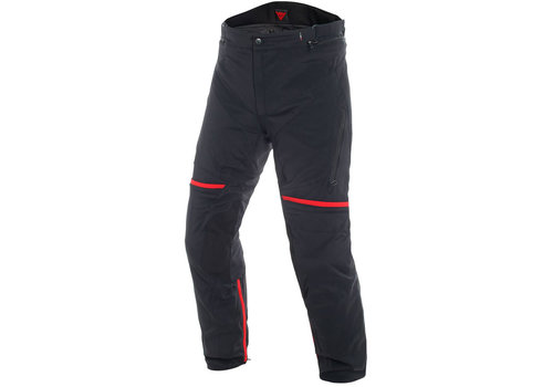 Dainese Carve Master 2 GTX Pants Black Red