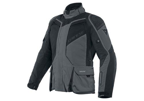 Dainese D-Explorer 2 GTX Jacket Black