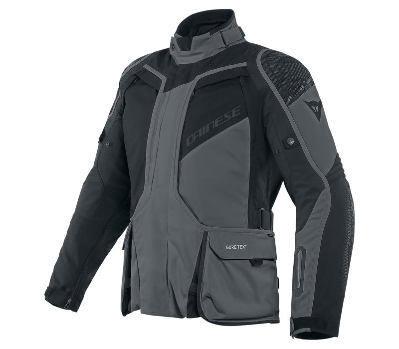 Куртка Dainese D-Explorer 2 GTX черный + 50% скидка на штаны!