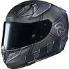 HJC Buy HJC RPHA 11 Batman Helmet? Free Additional Visor!