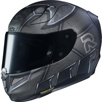 шлем HJC RPHA 11 Batman + Дополнительный визор бесплатно!