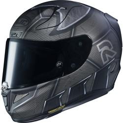 HJC шлем HJC RPHA 11 Batman + Дополнительный визор бесплатно!