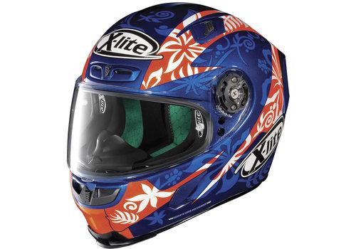 X-LITE X-803 Petrucci 016 Helmet