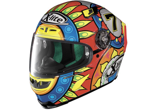 X-LITE X-803 Davies 019 Helm