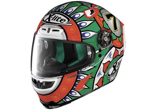 X-LITE X-803 Davies Ita 020 Helmet