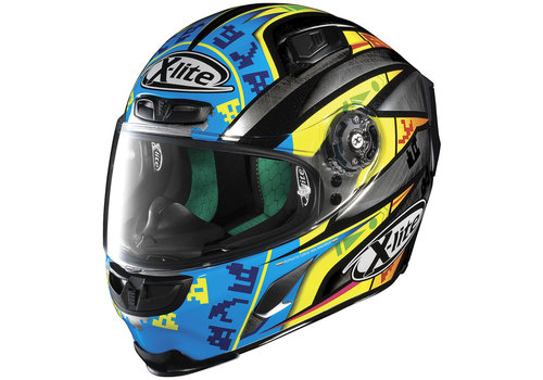 X-LITE X-803 Camier 025 Helmet