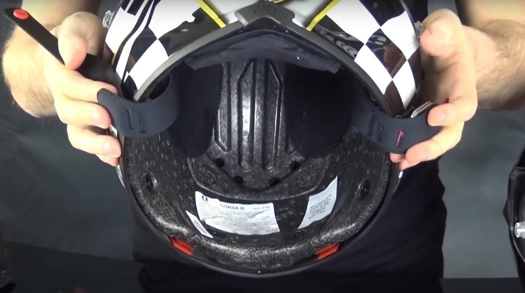 Corsa R liner