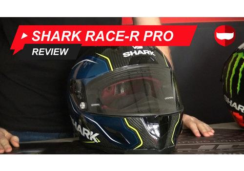 Shark Shark Race R Pro Video Review