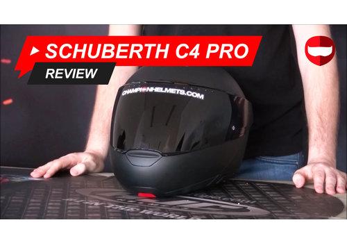 Schuberth Schuberth C4 Pro Video Review