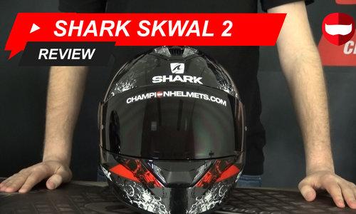Shark Skwal 2 Review