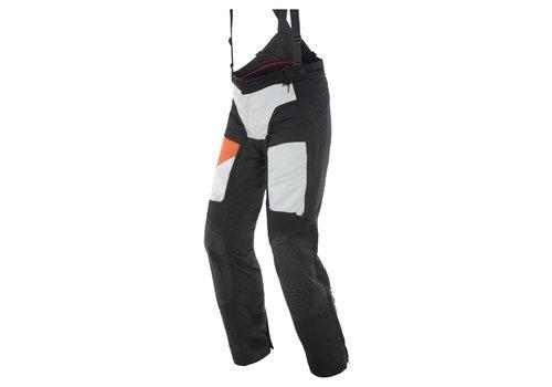 Dainese D-Explorer 2 GTX Pants Grey Orange Black