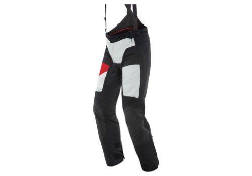 Dainese D-Explorer 2 GTX Pants Grey Red Black