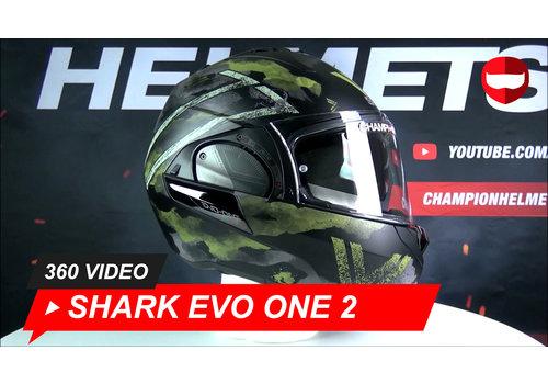 Shark Shark Evo-One 2 Skuld KWR 360 Video