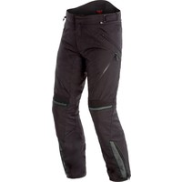 Dainese Dainese Tempest 2 D-Dry Jacket Black Yellow + 50% discount Extra Pants!