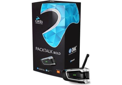 Cardo Cardo Scala Rider Packtalk Bold JBL Communicatie Systeem