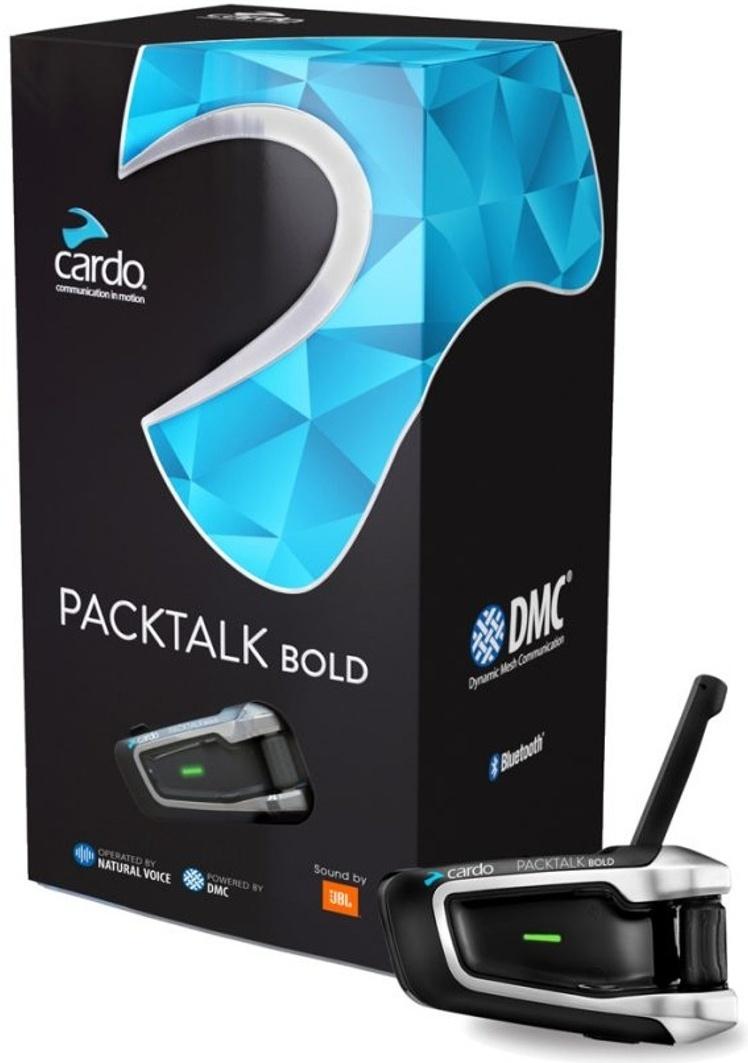 Cardo Scala Rider packtalk Syst/ème de Communication