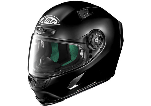 X-LITE X-803 Start 004 Helmet
