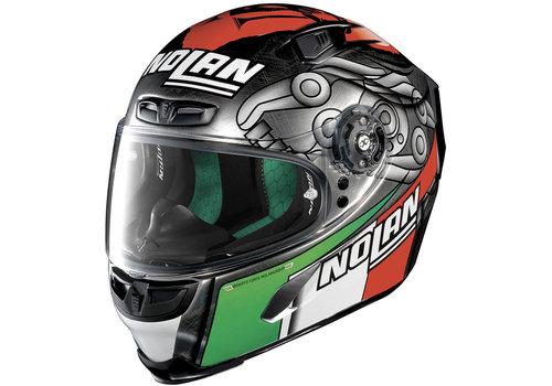 X-LITE X-803 Melandri 021 Helmet