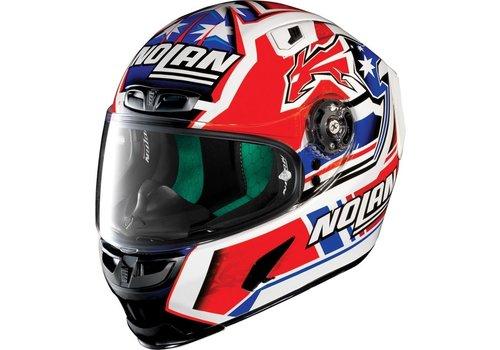 X-LITE X-803 Stoner 014 Helm