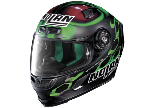 X-LITE X-803 Basatinini 017 Helmet