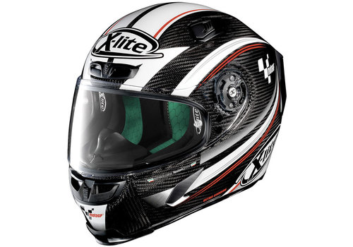 X-LITE X-803 Ultra Carbon Moto GP 016 Casco