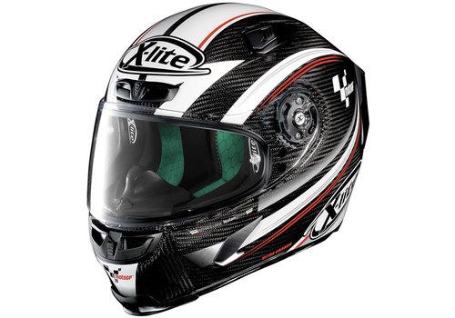X-LITE X-803 Ultra Carbon Moto GP 016 Helmet