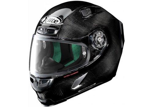 X-LITE X-803 Ultra Carbon Puro 001 Helm