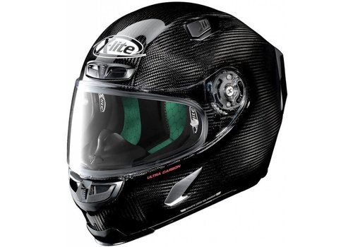 X-LITE X-803 Ultra Carbon Puro 001 Helmet