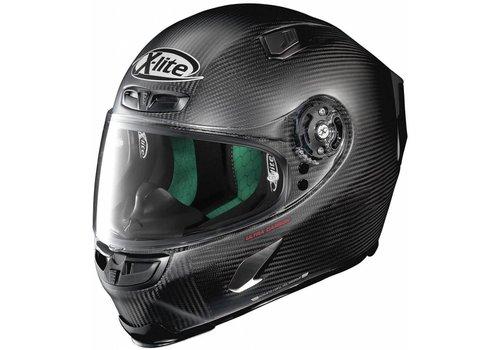 X-LITE X-803 Ultra Carbon Puro 002 Helm