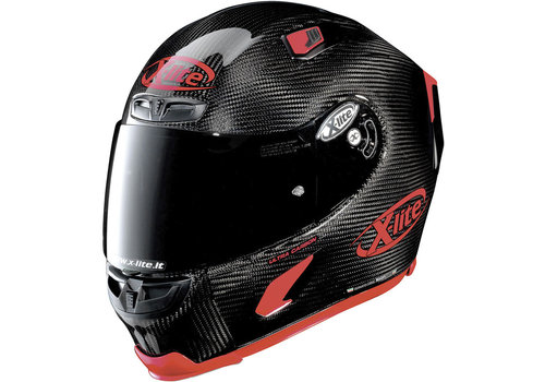 X-LITE X-803 Ultra Carbon Puro Sport 003 Helm