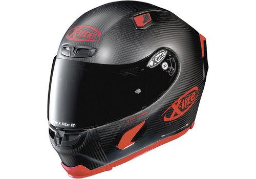 X-LITE X-803 Ultra Carbon Puro Sport 004 Helm