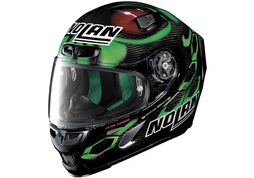 X-LITE X-803 Ultra Carbon Bastianini 021 Helmet