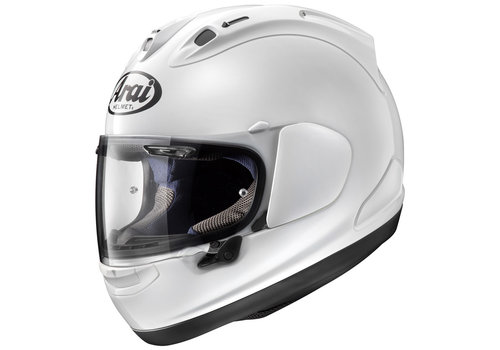 Arai RX-7V Helmet Diamond White