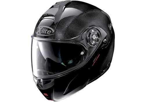 X-LITE X-1004 Ultra Carbon Dyad 001 Helm