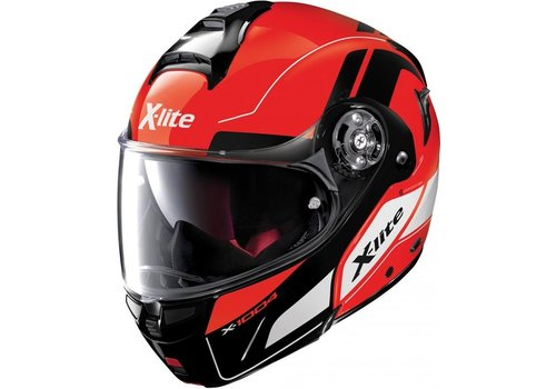 X-LITE X-1004 Charasmatic 026 Helm