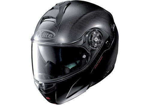 X-LITE X-1004 Ultra Carbon Dyad 002 Casco