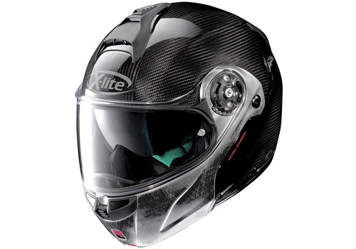 X-LITE X-1004 Ultra Carbon Dyad 003 Casco