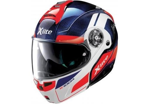 X-LITE X-1004 Ultra Carbon Charismatic 012 Casco
