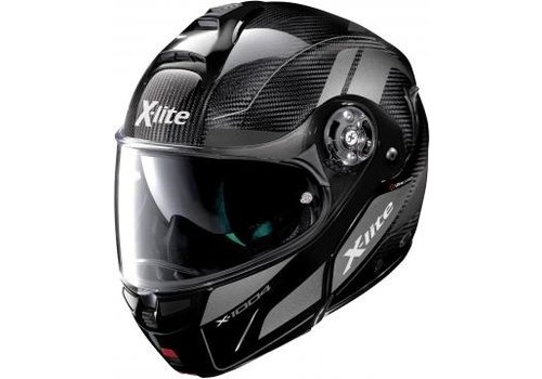 X-LITE X-1004 Ultra Carbon Charismatic 013 Casco